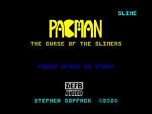 Pacman Spectrum