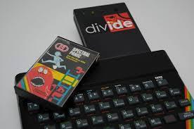 Spectrum divide juegos